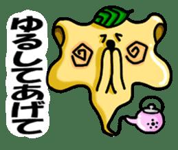 Genie of the kyuusu sticker #265403