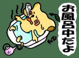 Genie of the kyuusu sticker #265420