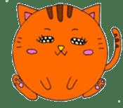 SHAWTY Animal sticker #265547