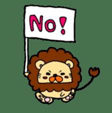SHAWTY Animal sticker #265558