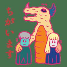 Iketalk sticker #265832