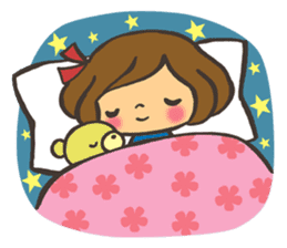 Kawaii Angel sticker #266079