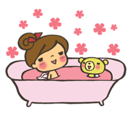 Kawaii Angel sticker #266099