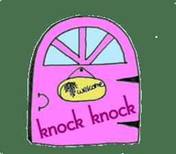 hoaloha sticker #266133