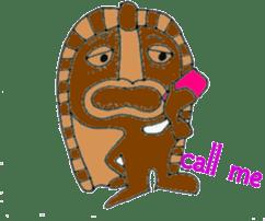 hoaloha sticker #266137