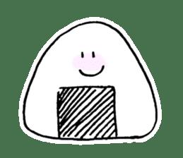 ONIGIRI sticker #266305