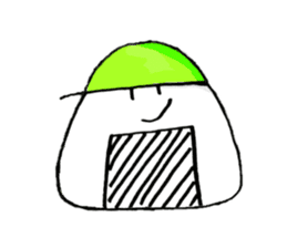 ONIGIRI sticker #266328