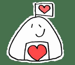 ONIGIRI sticker #266342