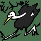 AnimalStamp sticker #267628