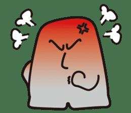 mojiro for you sticker #267675
