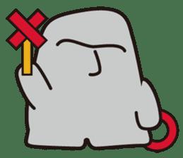 mojiro for you sticker #267677