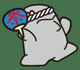 mojiro for you sticker #267684