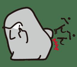 mojiro for you sticker #267689