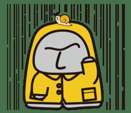 mojiro for you sticker #267691