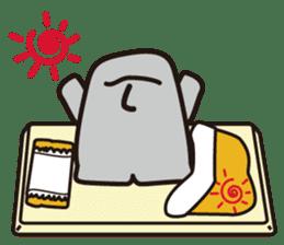 mojiro for you sticker #267695