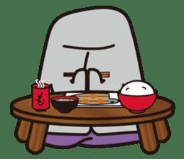 mojiro for you sticker #267698
