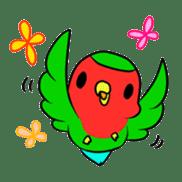 Nichiko-sama! sticker #267865