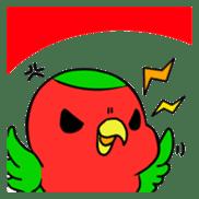 Nichiko-sama! sticker #267872