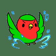 Nichiko-sama! sticker #267901