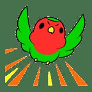 Nichiko-sama! sticker #267902