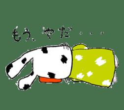 Lazy Friends sticker #268383