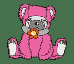 Gennosuke Rokubunji sticker #268665