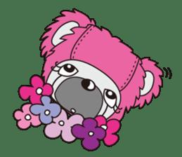Gennosuke Rokubunji sticker #268666
