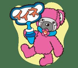 Gennosuke Rokubunji sticker #268670