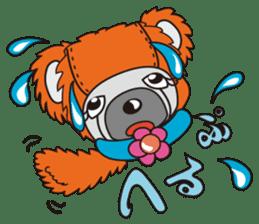 Gennosuke Rokubunji sticker #268695