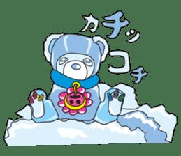 Gennosuke Rokubunji sticker #268700