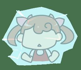 AKARI sticker #269522