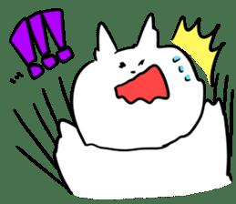 cool kitten stickers sticker #269997