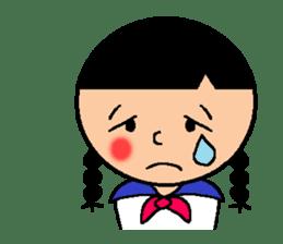 KAKAKO sticker #270546
