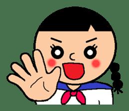KAKAKO sticker #270569