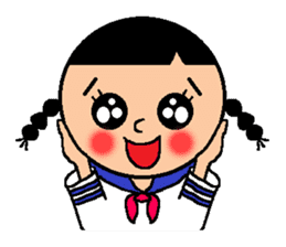 KAKAKO sticker #270571