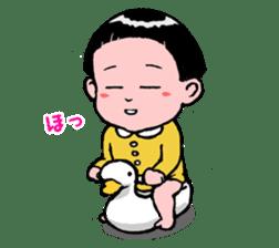 KyunKyun! Kyun-chan sticker #270788