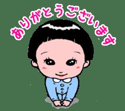KyunKyun! Kyun-chan sticker #270790