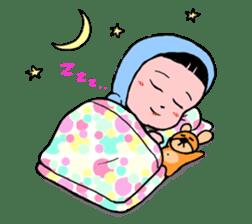 KyunKyun! Kyun-chan sticker #270803
