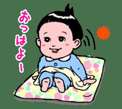 KyunKyun! Kyun-chan sticker #270804