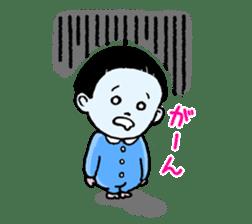 KyunKyun! Kyun-chan sticker #270806