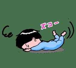 KyunKyun! Kyun-chan sticker #270809