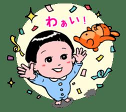 KyunKyun! Kyun-chan sticker #270813