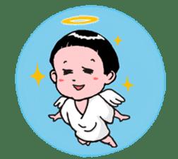 KyunKyun! Kyun-chan sticker #270822