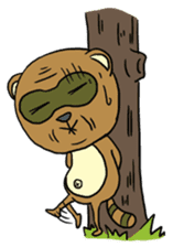 Yobochara sticker #271438
