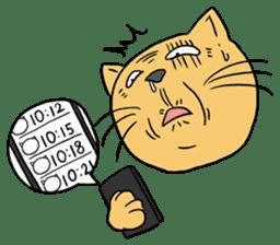 Yobochara sticker #271453
