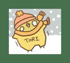 TORI sticker #271951