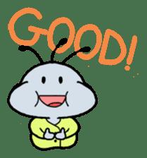 Manao sticker #272032