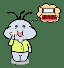 Manao sticker #272056