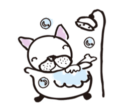 yuru chillcoma sticker #272670