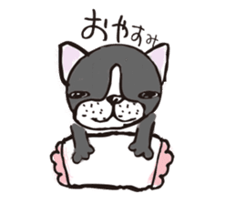 yuru chillcoma sticker #272673